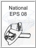 NATIONAL   EPS 08