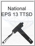 NATIONAL   EPS 13 TTSD