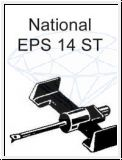 NATIONAL   EPS 14