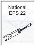 NATIONAL   EPS 22
