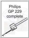 PHILIPS   GP 229-C