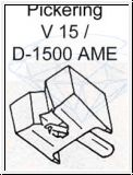 PICKERING   D 1500 AME-3