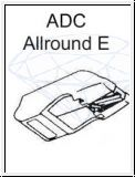 ADC   allround E