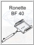 RONETTE   BF 40
