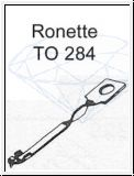 RONETTE   TO 284
