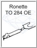 RONETTE   TO 284 OE     78UpM