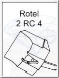 ROTEL   2 RC-4