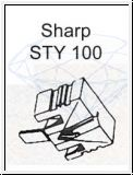 SHARP   STY 100