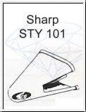 SHARP   STY 101