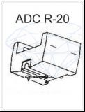 ADC   R 20