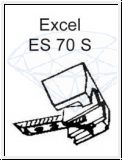 EXCEL   S 70 SH
