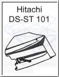 HITACHI   DS-ST 101