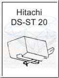 HITACHI   DS-ST 20