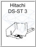 HITACHI   DS-ST 3