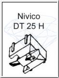 NIVICO   DT 25 H